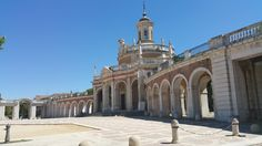 Aranjuez 2016 Barcelona Cathedral, Photo And Video, Mansions, House Styles, Building, Travel, Viajes, Manor Houses, Villas