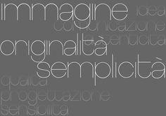 immagine originalità semplicità