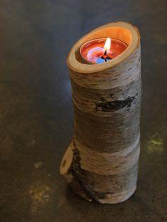 Bacon  Birch Light