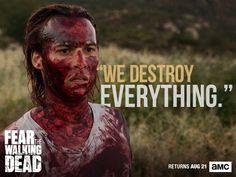 'Fear the Walking Dead' Season 2 Spoilers: Nick's Crazy Motive - http://www.hofmag.com/fear-the-walking-dead-season-2-spoilers-nicks-crazy-motive/171086