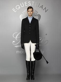 Gucci Cruise  2013-Equestrian