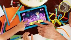 nice Buying Guide: Best tablet for kids: Top iPad, Kindle and Android tablets