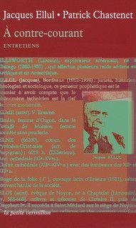 Juriste, historien, théologien et sociologue, Jacques Ellul est le premier à avoir compris que le phénomène technicien est la clé de notre modernité. http://nantilus.univ-nantes.fr/vufind/Record/PPN176742751