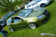 Mk5 GTI