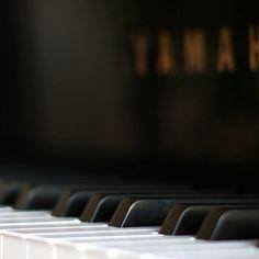 Una tastiera...