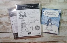 I used a clear envelope to make Snow Wonder Shaker Card How To Make Snow, Shaker Cards, Christmas Wishes, Stampin Up Cards, Holiday Cards, Envelope, Paper Crafts, Space, Creative