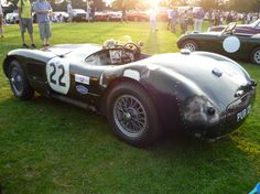 What is Patina? | Petrolicious