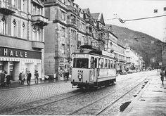 Heidelberg, Germany Germany, Street View, Heidelberg, Deutsch
