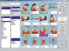 cervical exercises for neck pain video