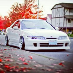 Jdm Integra #Acura #JDM #Rvinyl ========================== http://www.rvinyl.com/Acura-Accessories.html | See more about Slammed, Want You and Autumn.