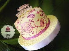 Handpainted Birthday Cake . . . . . . . . #handmade #handcrafted #handpainted #edibles #cake #cakes #cagayandeoro #bisaya #cakedecorating… Cake Decorating, Birthday Cake, Hand Painted, Desserts, Handmade, Instagram, Cagayan De Oro, Tailgate Desserts, Deserts