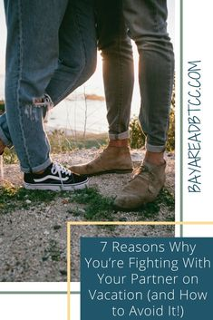 Vacations are supposed to be times when you unwind, have fun, and enjoy togetherness. So, fighting with your partner on vacation can be an unwelcome surprise. What are the reasons behind the conflict? And how can you avoid fighting? Mental Health Resources, Mental Health Disorders, Dbt, Bipolar Disorder, Bay Area, Counseling, Self Care, Anxiety, Depression