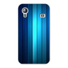 Instacase Blue Stripes Silicone Case for Samsung Galaxy Ace S5830 #onlineshop #onlineshopping #lazadaphilippines #lazada #zaloraphilippines #zalora