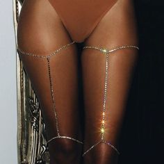 glimmer for ya thighs
