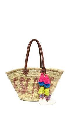 MISA Escape Marrakech Market Basket