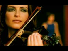 The Corrs - Dreams [Official Video] excellent video, harmonizing and arrangement of the song was great.I listen their music,love them. World Music, Music Is Life, My Music, Folk Musik, Return To Innocence, Dramas, Video Show, Bonnie Tyler, Movies And Series