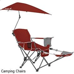 Camping Chairs   Wonderful Collection. Must Take A Look.