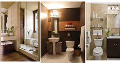 Imágenes e ideas para inspirarte y que puedas encontrar el cuarto de baño de tus sueños.