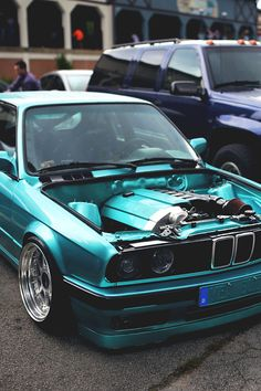 Bmw E30, My Ride, Car Car, Cars Motorcycles, Classic Cars, Automobile, Vroom Vroom, Vehicles, Badass