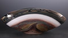 Jared Davis Incalmo Jupiter Vessel in Opal
