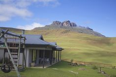 Self Catering Cottages, Kwazulu Natal, Castle Rock, Cottage House, Bungalow, The Outsiders, Gardens, House Design, Link