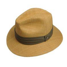 886d77636bbae Tommy Bahama Raffia Safari Hat