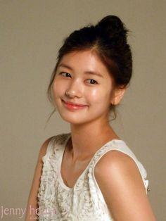 O ha ni Hwang Jin Uk, Baek Seung Jo, Korean Drama Series, Playful Kiss, Jung So Min, Korean Beauty, Ulzzang, Kdrama, Hairstyles