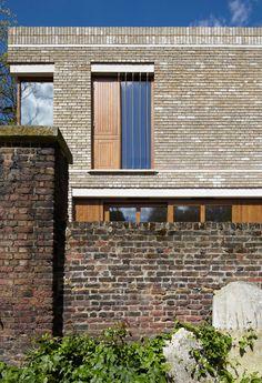 Wakefield Street Townhouses, Piercy&Company, Photography Jack Hobhouse