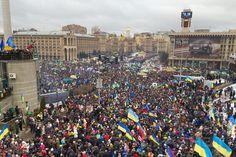 Ukraine   Written by: Erik Rush  Published on: February 18, 2015   Read more at http://sonsoflibertymedia.com/2015/02/2013-video-claims-evidence-obamas-pro-nazi-coup-ukraine/