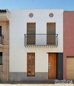 Casa exibe tijolo com muita elegância na Espanha | Arquitetura e Construção