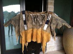 Cheyenne shirt ca. 1850, Splendid Heritage  ac