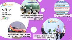 Tạp chí Giáo dục VỮNG BƯỚC TƯƠNG LAI số 07   16h10 Chủ Nhật HTV9  19.07.... Mugs, Youtube, Cups, Tumbler, Mug, Youtubers