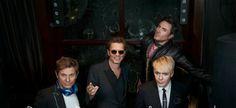 Mtv Music Week a Milano: Duran Duran, Marco Mengoni ed Ellie Goulding nel concerto finale