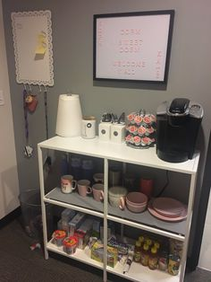 Cute Organization For A Dorm! Part 44