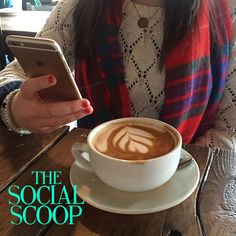 Social Scoop | Snapchat for businesses & more