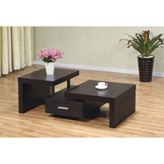 Kela Modern Coffee Table - Espresso  target - out of stock