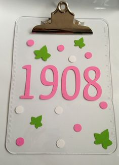 Hey, I found this really awesome Etsy listing at https://www.etsy.com/listing/156587925/aka-clipboard-personalized