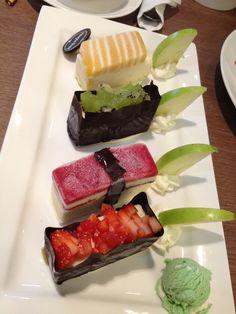 Sushi Ice Cream!