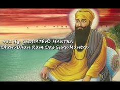 432 Hz 🔆 CSODATÉVŐ MANTRA 🕉️ Dhan Dhan Ram Das Guru Mantra 🕉️ - YouTube Chakra, Youtube, Cards, Blanket, Chakras, Maps, Playing Cards, Youtubers, Youtube Movies
