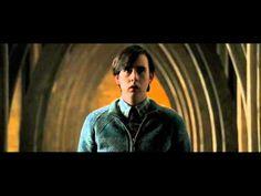The Adventure - Neville Longbottom Not a perfect video, but Neville is one of my favourite characters from any book.  He might have been the chosen one, but instead he lived in the shadows, quietly and heroically bearing his grief, somehow maintaining hope alone, until he was able to triumph in the end.