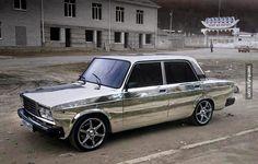 Silver Lada
