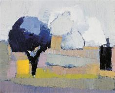 Nicolas De Stael Painting with Piano - Bing Images Abstract Landscape Painting, Landscape Art, Landscape Paintings, Abstract Art, Kunst Online, Online Art, Action Painting, Painting & Drawing, Art Informel