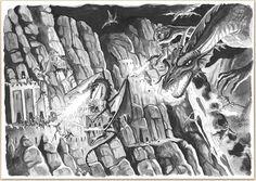 Drachenodem by caryad