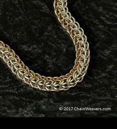 Full Persian Bracelet Tutorial ♖♖