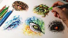 Wild World by Naschi on DeviantArt #random #instafollow #F4F #colors