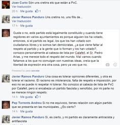 WEBSEGUR.com: MUNICIPALES 2015, LA QUE SE AVECINA