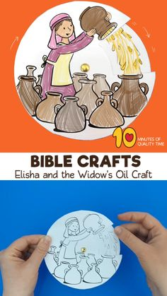 Sunday School Crafts For Kids, Bible School Crafts, Sunday School Teacher, Sunday School Activities, Sunday School Lessons, Bible Activities For Kids, Bible Crafts For Kids, Bible Study For Kids, Bible Lessons For Kids