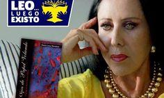 Lilia Aragón leerá cuentos de María Luisa La China Mendoza