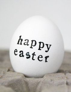 Happy Easter to my f