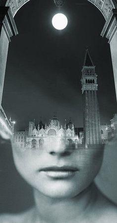 Venecia by Antonio Mora